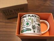 Limited Edition Starbucks Seattle To The 1st Store Mug