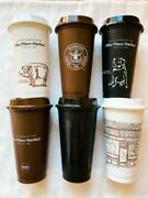 Starbucks The First Store Resumble Cup