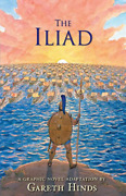 Hinds, G-the Illiad Book New