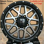 Wheels Rims 22 Inch For Ford Excursion 2000 2001 2002 2003 2004 2005 Rim -1162