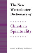 Sheldrake Philip-new Westminster Dict Of Christ Book New