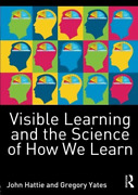 Hattie, John-visible Learning And The Science Of How We Learn Book New