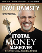 Ramsey Dave-the Total Money Makeover Hbook New