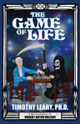 Leary Timothy-game Of Life Book New
