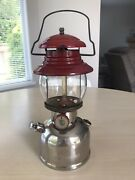 Vintage 1958 Coleman Lantern - Model 200 - Sunshine Of The Night. Made In Canada