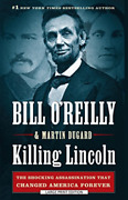 O Reilly Bill-killing Lincoln -lp Book New
