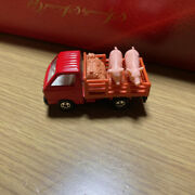 Tomica At That Time Pig Farm Truck No.31 Rare Product Out Of Print
