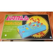 Perfection Super Super Beautiful Goods Showa Retro Game Collection Free Sh