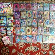 Overseas Limited Dragon Ball Super Card Game B13 Complete Set All 161