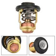 Thermostat For Yamaha 60 70 Hp 60tlr 70tlr 50c 6e5-12411 6h3-12411 Outboard C