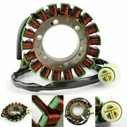 Generator Magneto Stator Coil Fits Bombardier Atv Can-am Ds 650 Fs650 Baja 02-07