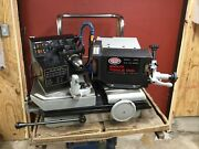 Sioux Tools Valve Face Grinder 2075 Refacing Machine Grinding 2075sm
