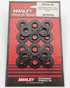 Manley Performance Products 1.625 Valve Spring Locators 42437-16