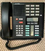 Nortel Norstar Office Phone System, 23 Phones, 8 Inbound Lines And 24 Extensions