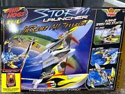 Rare Spin Master Air Hogs R/c Storm Launcher All Terrain Vehicle - New In Box