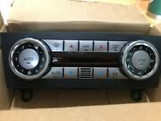Mercedes Oem - Climate Control New 171 830 0685 05-11