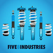 Five8 Industries Ss Coilovers For Toyota Mr2 90-99 Sw20 Incl. 2.2l