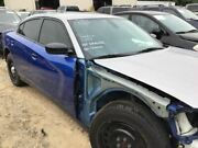 Engine 5.7l Vin T 8th Digit Awd Fits 16-17 Charger 2829177