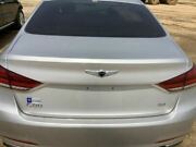 Trunk/hatch/tailgate Led Signals Without Sport Package Fits 18 G80 2737649