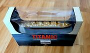 Titanic Ship Of Dreams 1/1136 Scale Diecast 1998 Clayton Collection
