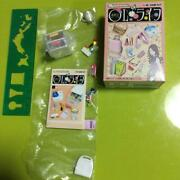 Rement Petit Sample Ol Life Rookie Ol Office Goods Rare From Japan Fedex No.3548