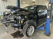 Automatic Transmission 4wd Fits 12 Avalanche 1500 679196