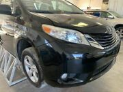 No Shipping Front Clip Without Front Park Assist Xle Premium Fits 11-15 Sienna