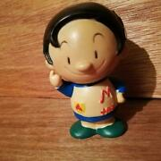 Wakamechan A Rare Thing At That Time Sazaesan Piggy Bank Not For Sale Figure