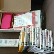 Ds And 3ds Software Main Unit And Soft Case