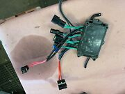 Yamaha Rectifier And Regulator 6ce-81960-00-00 F250 2011 Models And Others. Used