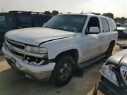 Engine 5.3l Vin T 8th Digit Fits 03-04 Avalanche 1500 400784