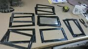 Model T Ford Convertible Top Back Window Forms Mt-7338