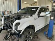 Rear Axle 9.75 Ring Gear Base Payload Pkg Fits 15-17 Ford F150 Pickup 679563