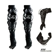 Motorcycle Elbow Knee Pads Protection High Quality Elbow Pads Moto Racing Guards