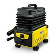 Cold Water Pressure Washer 600 Psi 1.0 Gpm 36v Battery Powered Cordless Electric