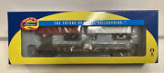 Athearn Ho Scale Rtr Pennsylvania Prr 50and039 Flat Car With 2 25and039 Trailer 475368