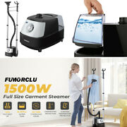 1500w Garment Steamer For Clothes With Stand Professional Heavy Duty E 29