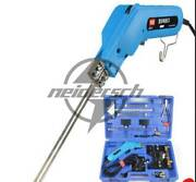 Large Groove Electric Hot Knife Foam Cutter Heat Wire Grooving Cutting Tool
