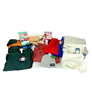 Wholesale Womans Clothing Lot New Variety Of Tops Pants Dresses Manifested