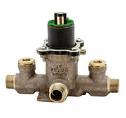 Single Control Pressure Balance Tub And Shower Valve With Stops By Pfister