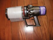 Dyson V11 Animal Main Body Cyclone Cordless Vacuum Dustbin And Filter