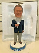 Steve Lyons 2003 Friends And Family Exclusive Los Angeles Dodgers Bobblehead Sga
