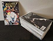 Justice Society Huge Comic Lot 1-54 Annuals 1-2 Magog Special