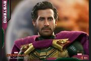 Free Shipping New Hot Toys Movie Masterpiece Spiderman Far From Home Mysterio