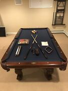 Pool Table Used / Ping Ping New