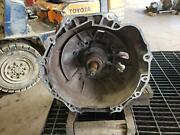 2005 Chevy Colorado 4x4 5 Speed Manual Transmission Assembly 149000 Miles