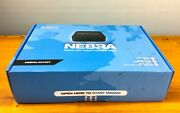 Nebra Indoor Helium Hotspot Hnt Miner Us 915 New Sealed In-hand Ready To Ship