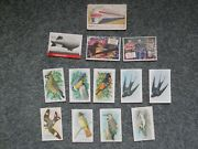 Group Of 30 Miscellaneous Trading Cards From The 1950s