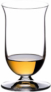 Riedel Vinum Single Malt Whisky Glasses Set Of 6 With Polishing Cloth And Wine