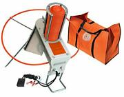 Ff550 Firefly Automatic Skeet Thrower Trap White 8.6 X 11 X 22.2